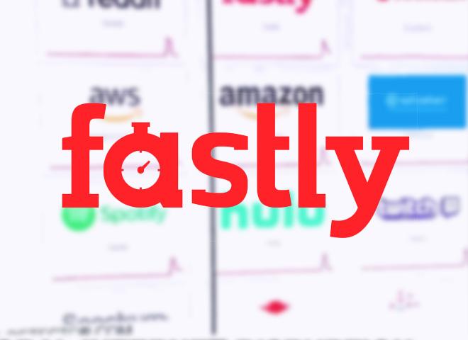 Amazon, Le Monde, Twitch… panne internet mondiale du 8 juin