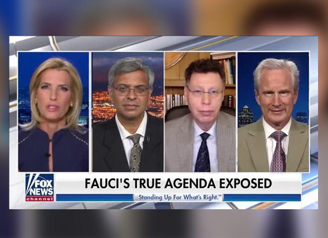 Fox News : Anthony Fauci savait que l'hydroxychloroquine fonctionne, mais l'a sciemment décrédibilisée