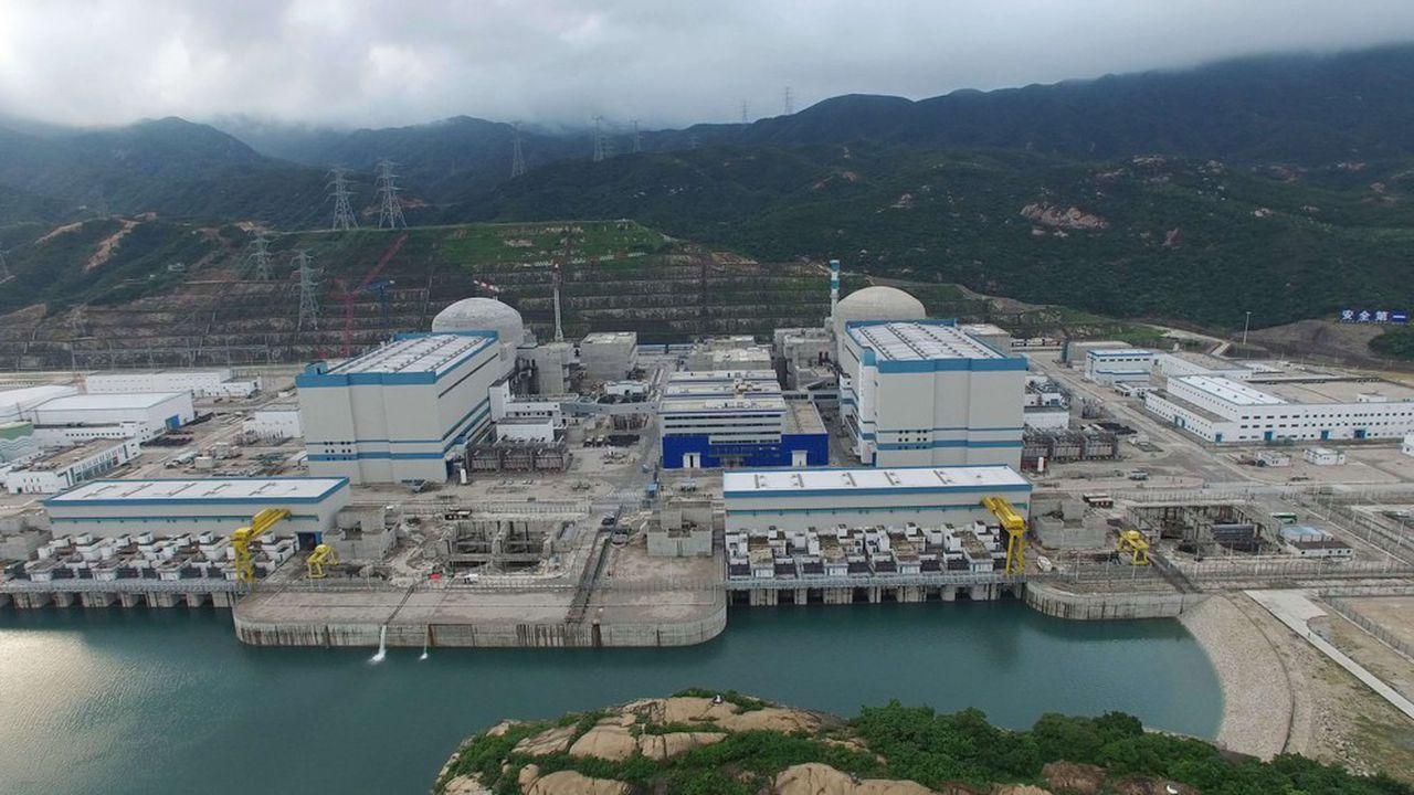 Chine : après la fuite virale, une fuite radioactive