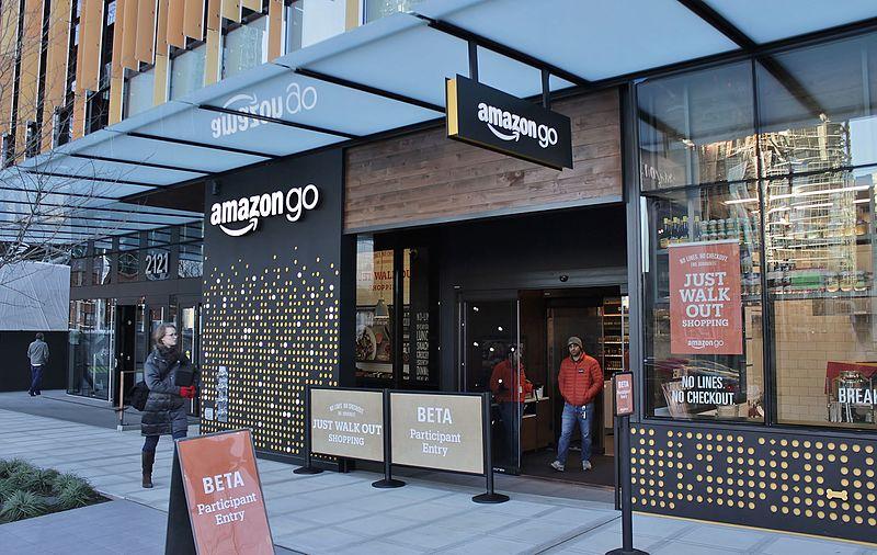 Loi climat : le gouvernement va exempter Amazon et le e-commerce des fortes contraintes de la future loi