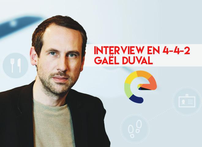 Interview de Gaël Duval sur le système d'exploitation «/e/» pour un smartphone sans Google
