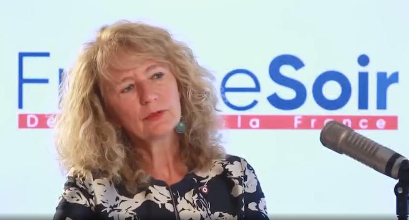 Martine Wonner : «Si on ne retrouve pas nos libertés en France, je pense que l'avenir de notre pays est très sombre»