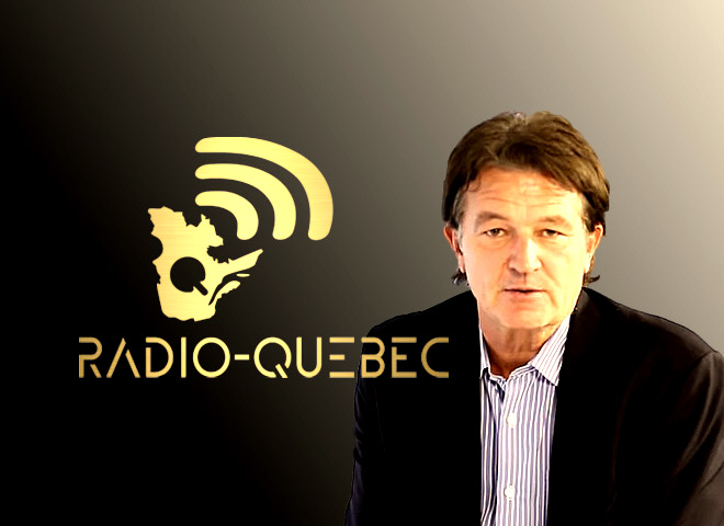 Radio Québec : Richard Boutry sur la violence systémique