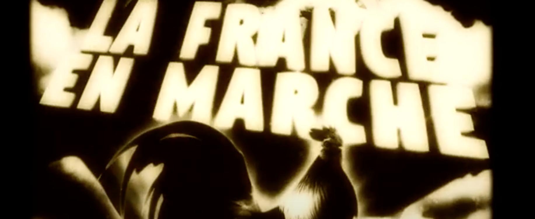 La France en marche : Liberté, égalité, pass sanitaire & vaccination obligatoire