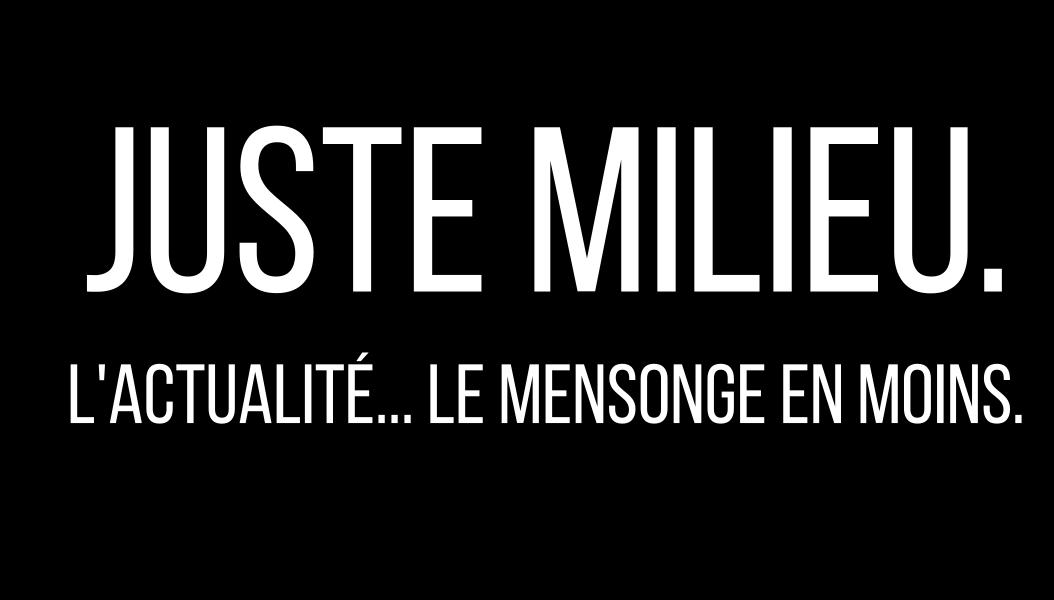 Le Juste Milieu : mensonge de Jean Castex en direct sur TF1